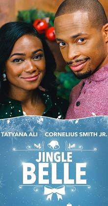 Jingle Belle (2018)