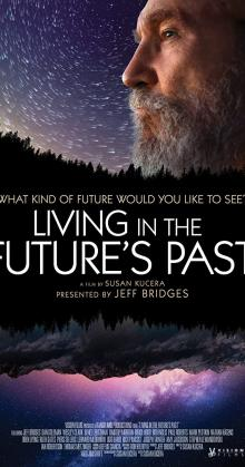 Living in the Future s Past (2018)