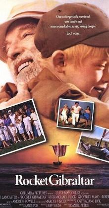 Rocket Gibraltar (1988)