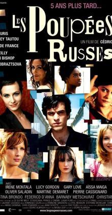 Russian Dolls (2005)