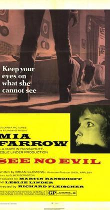 See No Evil (1971)