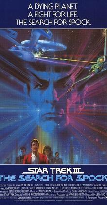 Star Trek 3 The Search For Spock (1984)