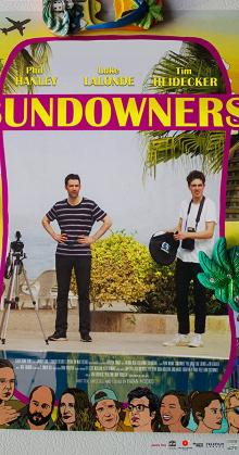 Sundowners (2017)