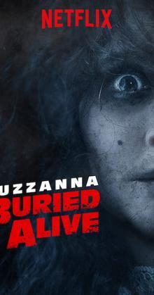 Suzzanna Buried Alive (2018)