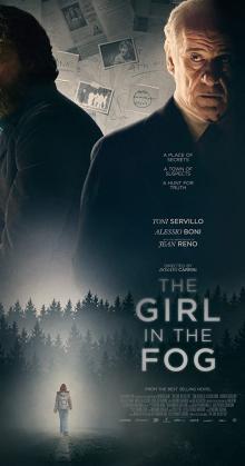 The Girl in the Fog (2017)