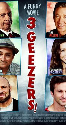 3 Geezers (2013)
