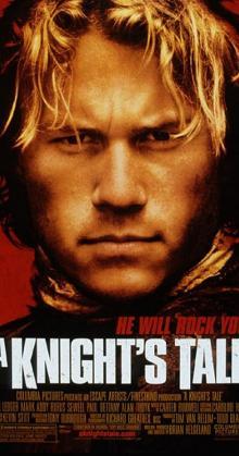 A Knight s Tale (2001)