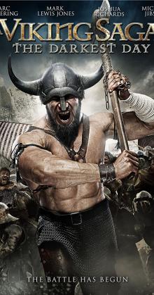 A Viking Saga The Darkest Day (2013)