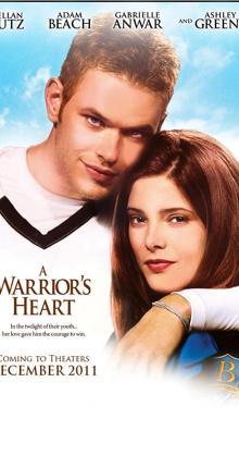 A Warrior s Heart (2011)