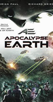 Ae Apocalypse Earth (2013)