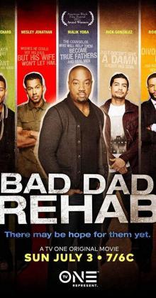 Bad Dad Rehab (2016)
