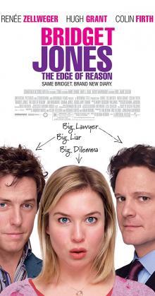 Bridget Jones The Edge of Reason (2004)