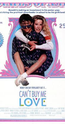 Can t Buy Me Love (1987)