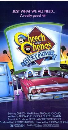 Cheech and Chong s Next Movie (1980)