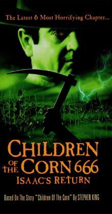 Children of the Corn 666 Isaac s Return (1999)