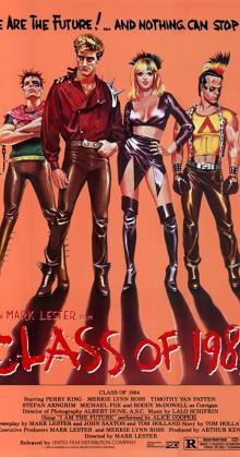 Class of  (1982)