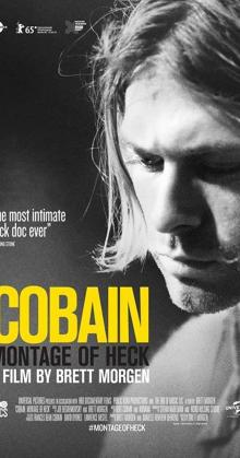 Cobain Montage Of Heck (2015)