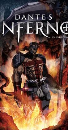 Dante s Inferno An Animated Epic (2010)