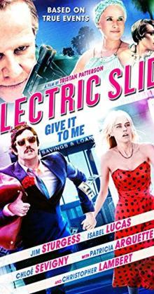 Electric Slide (2014)