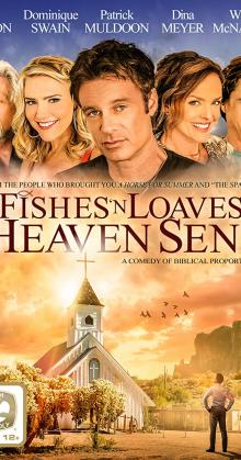 Fishes n Loaves Heaven Sent (2016)