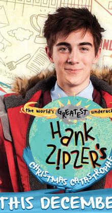 Hank Zipzer s Christmas Catastrophe (2016)