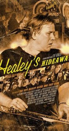 Healey s Hideaway (2014)