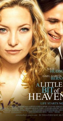 A Little Bit of Heaven (2011)