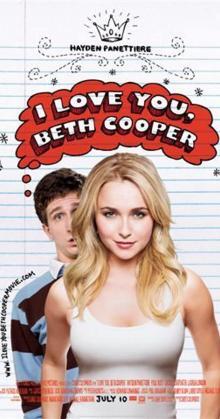 I Love You Beth Cooper (2009)