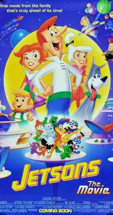 Jetsons The Movie (1990)