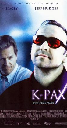 K PAX (2001)