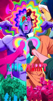 Kick Heart (2013)