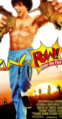 Kung Pow Enter The Fist (2002)