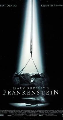 Mary Shelley s Frankenstein (1994)