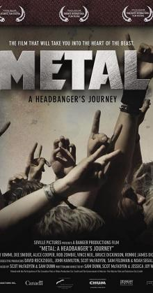 Metal A Headbanger s Journey (2005)
