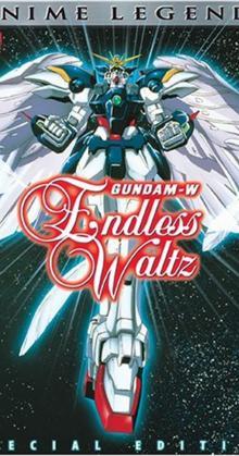Mobile Suit Gundam Wing Endless Waltz (1997)