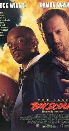 The Last Boy Scout (1991)