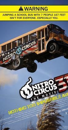 Nitro Circus The Movie (2012)