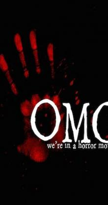 OMG We re in a Horror Movie (2014)