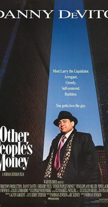 Other People s Money (1991)