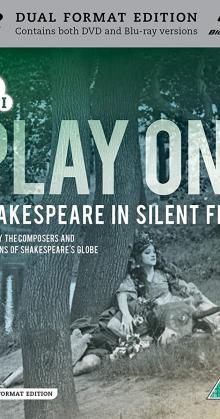 Play On Shakespeare In Silent Film (2016)