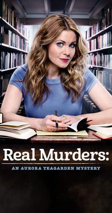 Real Murders An Aurora Teagarden Mystery (2015)