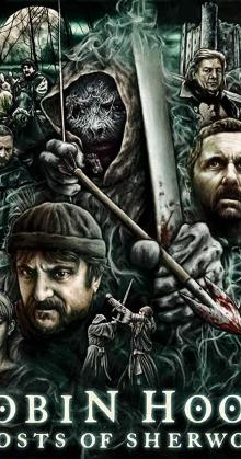Robin Hood Ghosts of Sherwood (2012)