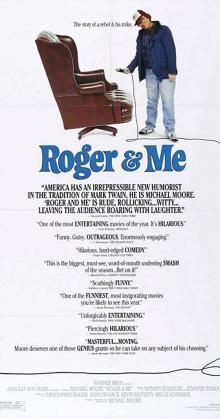 Roger Me (1989)