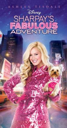 Sharpay s Fabulous Adventure (2011)