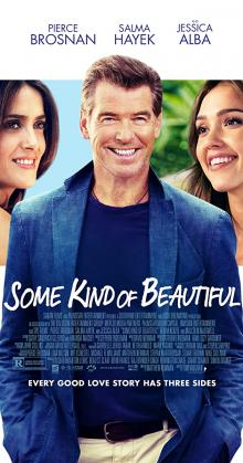 Some Kind Of Beautiful (2015)