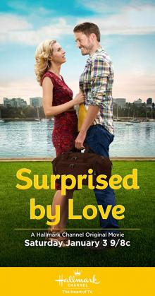 Surprised By Love (2015)