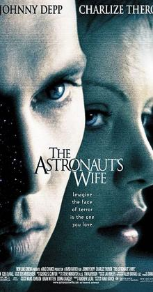 The Astronaut s Wife (1999)