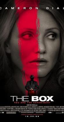 The Box (2009)