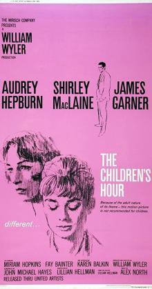 The Children s Hour (1961)
