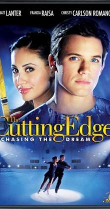 The Cutting Edge 3 Chasing the Dream (2008)